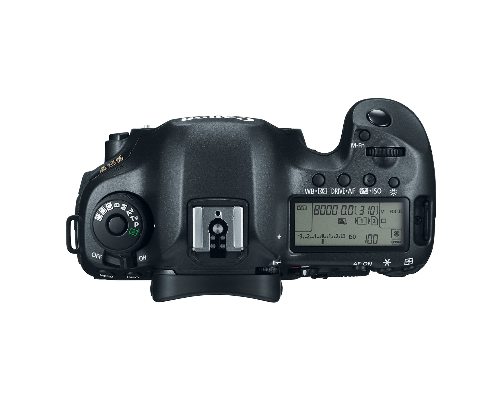 canon eos 5ds 51mp full frame bundle