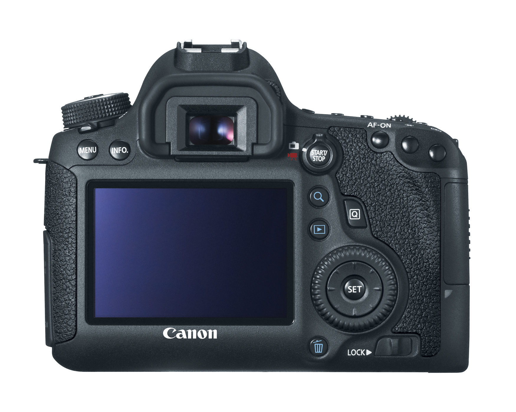 Full Manual Control Digital Camera
