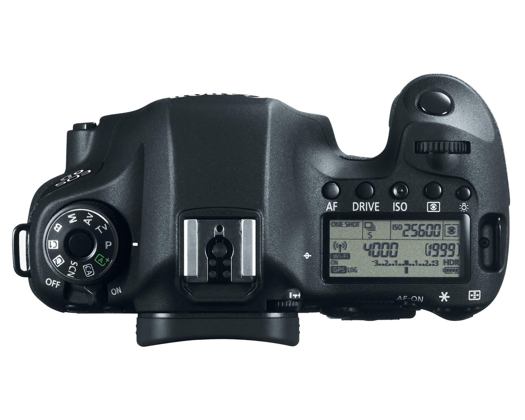 Canon EOS 6D (20.2MP, Full Frame) bundle | Cyclapse