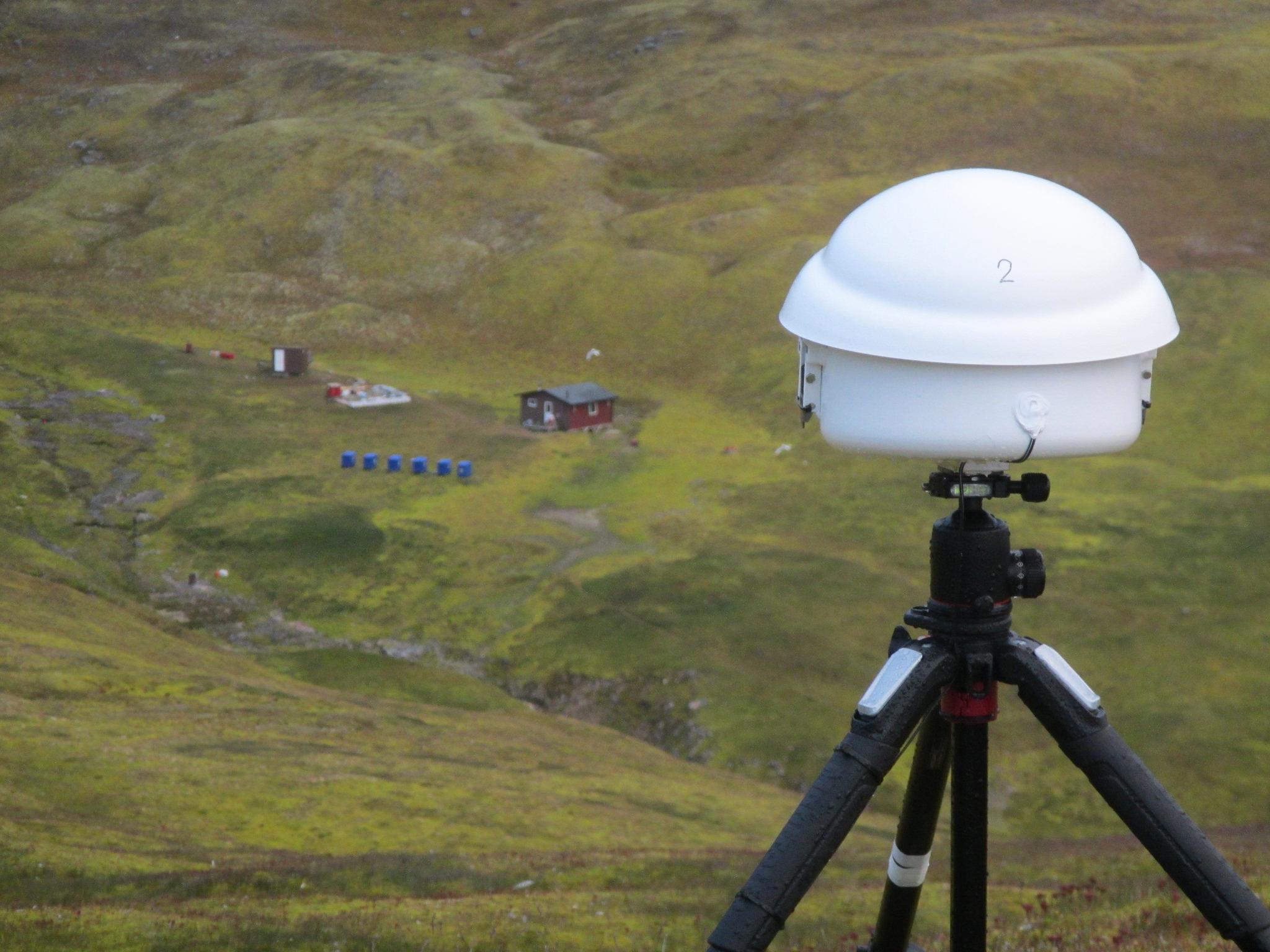 Mounting Examples Custom Mounts On Bear Island Barents
